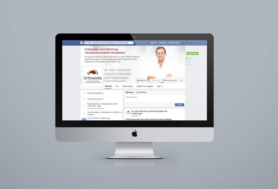 facebook-seite-dr-lemme