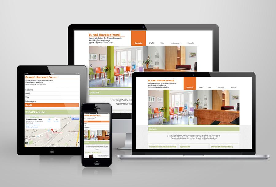 Responsive-webdesign-innere-medizin-pankow