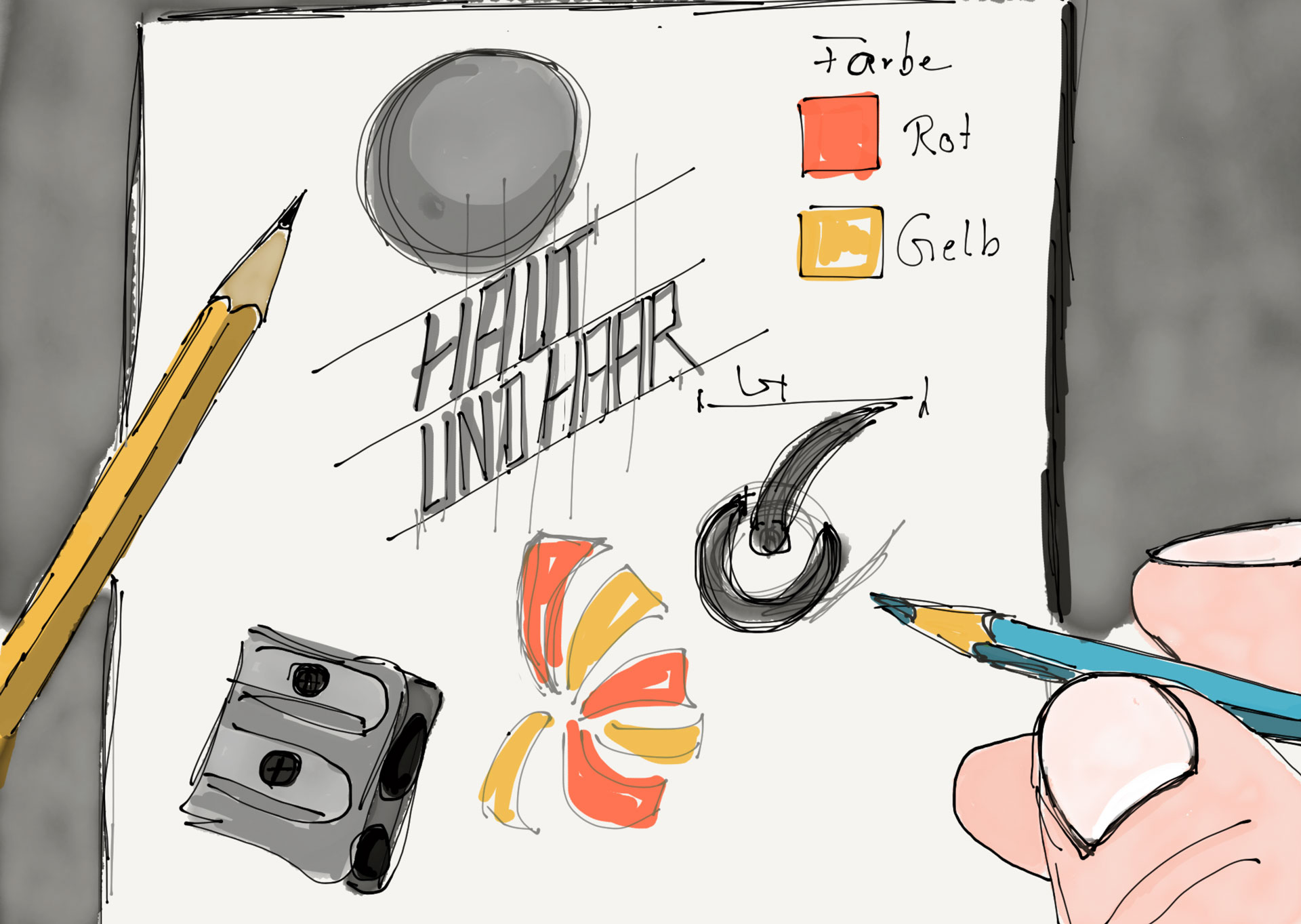 logodesign/ branding